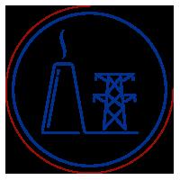 Centrales électriques