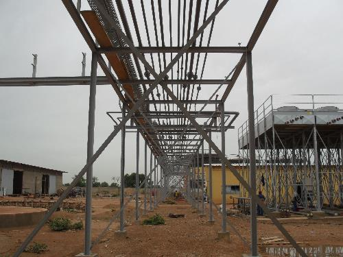 Komsilga Power plant Phase 1