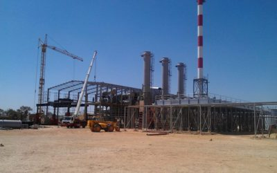 Power plant - Phase 2