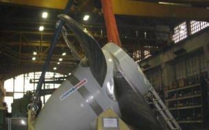 Sélingué - Rénovation Turbine