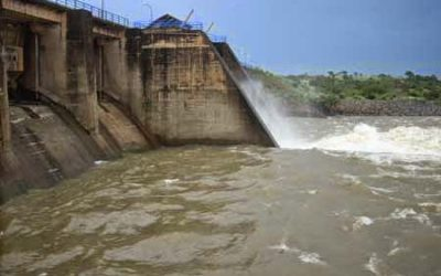Rehabilitation of hydroelectric power plant - 12 MW Kaplan Turbine
